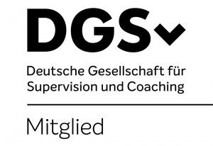 Claudia Seibold - Zertifizierung als Supervisorin und Coach durch die Deutsche Gesellschaft für Supervision und Coaching